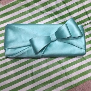 New Kate Spade Wedding Belles Clutch